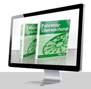 Fahrzeugüberwachung online von Puls,  Philip, Rebler,  Adolf