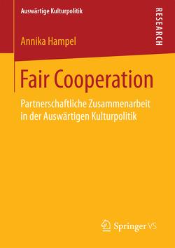 Fair Cooperation von Hampel,  Annika