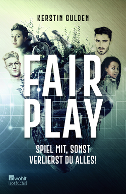 Fair Play von Gulden,  Kerstin