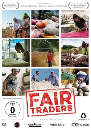 Fair Traders von JACUSSO,  NINO
