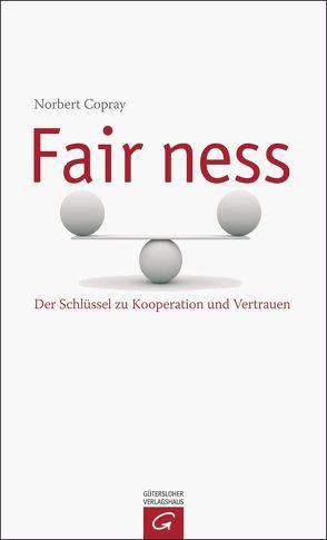 Fairness von Copray,  Norbert