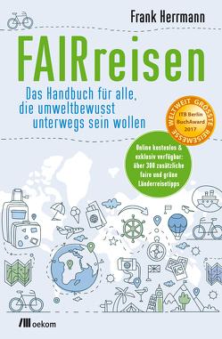 FAIRreisen von Herrmann,  Frank