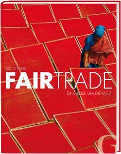 Fairtrade von St-Pierre,  Éric