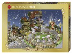 Fairy Park Puzzle von Reny,  Ilona