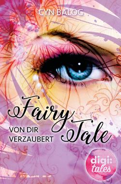 Fairy Tale von Balog,  Cyn