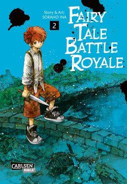 Fairy Tale Battle Royale 2 von Ina,  Soraho, Stutterheim,  Nadja