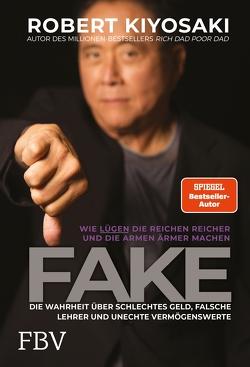 FAKE von Kiyosaki,  Robert T.