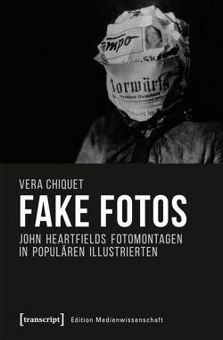 Fake Fotos von Chiquet,  Vera