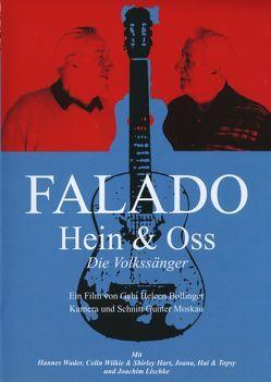 """Falado"" – Hein & Oss Kröher von Bollinger,  Gabi H, Kröher,  Hein & Oss, Kröher,  Oss, Moskau,  Gunter"