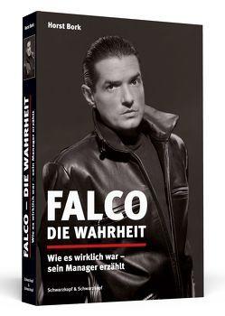 Falco – Die Wahrheit von Bork,  Horst