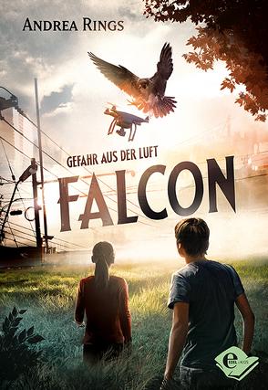 Falcon von Rings,  Andrea