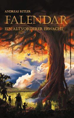 Falendar von Ritler,  Andreas