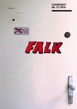 FALK von Falk,  Cäcilia