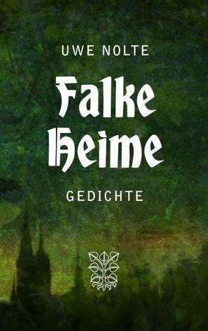 Falke Heime von Nolte,  Uwe