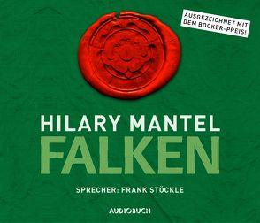 Falken von Mantel,  Hilary, Stoeckle,  Frank, Wollny,  Julian, Zimber,  Corinna