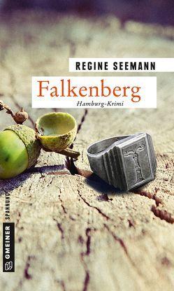 Falkenberg von Seemann,  Regine