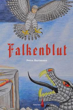 Falkenblut von Hartmann,  Petra