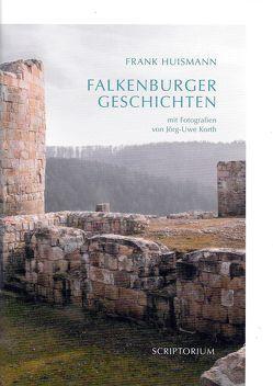 Falkenburger Geschichten von Huismann,  Frank