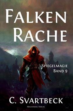 Falkenrache von Svartbeck,  Chris
