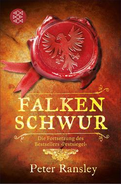 Falkenschwur von Ransley,  Peter