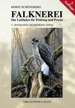 Falknerei von Adelhoch,  Johann, Klüh,  Peter N, Schöneberg,  Horst