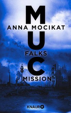 Falks Mission von Mocikat,  Anna