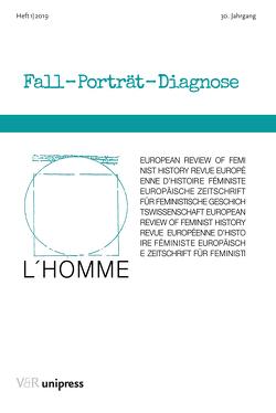 Fall – Porträt – Diagnose von Schulte,  Regina, von Tippelskirch,  Xenia