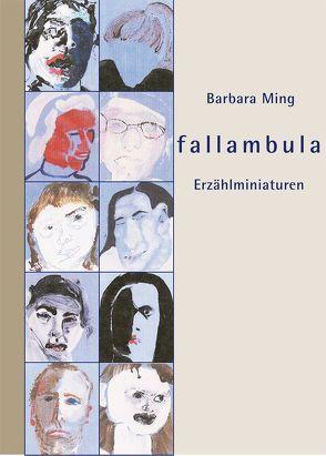 fallambula von Ming,  Barbara, Willan,  Patricia