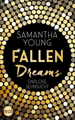 Fallen Dreams – Endlose Sehnsucht von Panic,  Ira, Uplegger,  Sybille, Young,  Samantha
