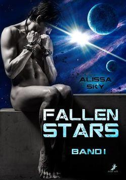 Fallen Stars von Sky,  Alissa