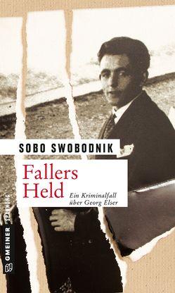 Fallers Held von Swobodnik,  Sobo