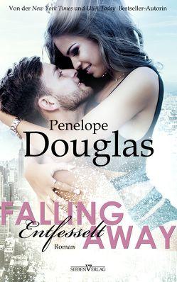 Falling Away – Entfesselt von Douglas,  Penelope, Weisenberger,  Julia