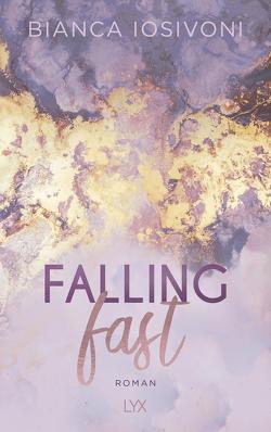 Falling Fast von Iosivoni,  Bianca