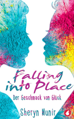 Falling into Place von Sheryn,  Munir