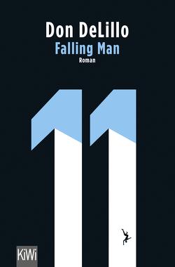 Falling Man von DeLillo,  Don, Heibert,  Frank