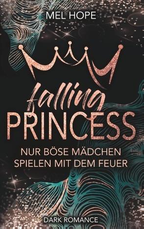 Falling Princess von Hope,  Mel