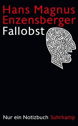 Fallobst von Bexte,  Bernd, Enzensberger,  Hans Magnus