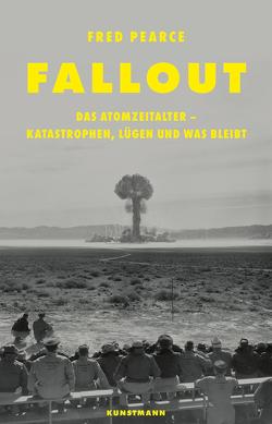 Fallout von Pearce,  Fred, Rothenbücher,  Tobias