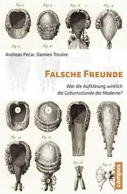Falsche Freunde von Pecar,  Andreas, Tricoire,  Damien