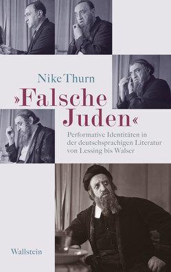 »Falsche Juden« von Thurn,  Nike