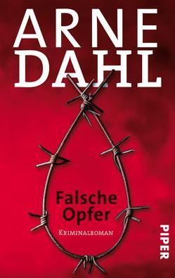 Falsche Opfer von Butt,  Wolfgang, Dahl,  Arne