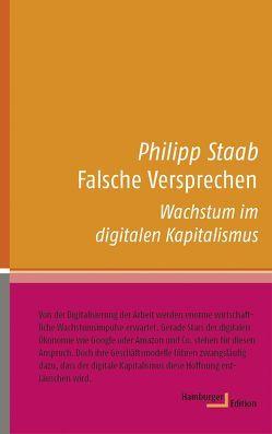 Falsche Versprechen von Staab,  Philipp