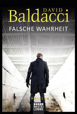 Falsche Wahrheit von Anton,  Uwe, Baldacci,  David