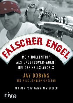 Falscher Engel von Dobyns,  Jay, Johnson-Shelton,  Nils