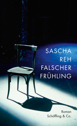 Falscher Frühling von Reh,  Sascha