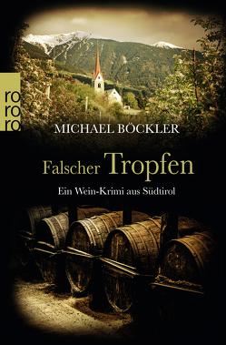 Falscher Tropfen von Böckler,  Michael