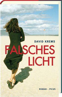 Falsches Licht von Krems,  David