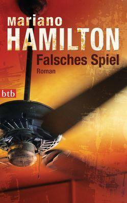 Falsches Spiel von Giersberg,  Sabine, Hamilton,  Mariano