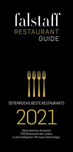 Falstaff Restaurant Guide 2021