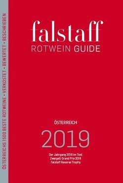 Falstaff Rotwein Guide 2019